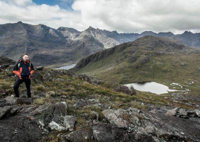 Cuillin Hills | Sgurr Na Stri