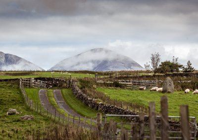 Finlaggan | Jura View