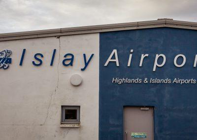 Islay Airport