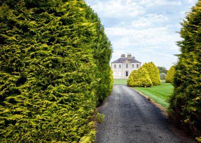 Gracehill House
