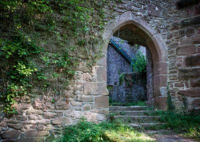 Ruine Stolzeneck