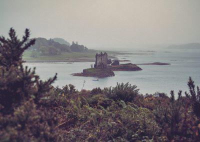 Castle Stoker