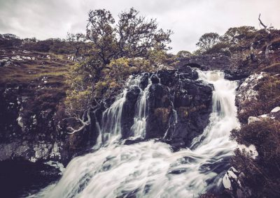 Ean Fors Waterfall